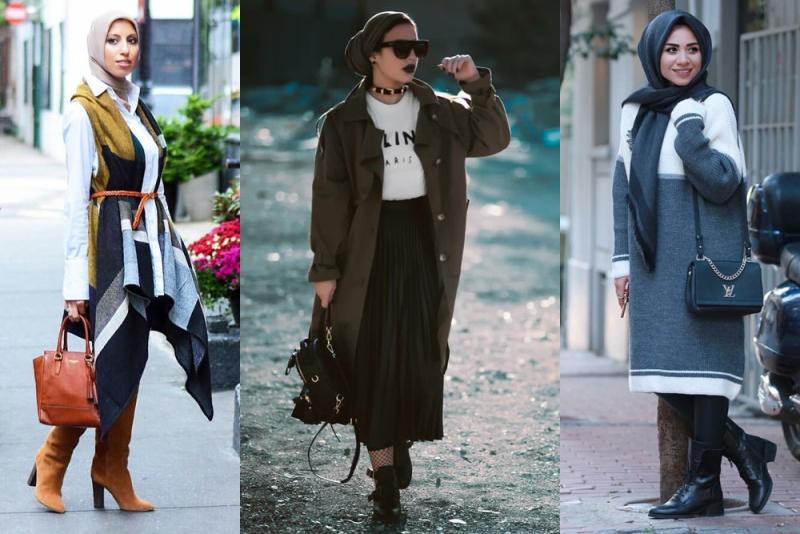 بالصور موضة ملابس 2019 , احدث تشكيلات ملابس علي الموضه 972 1