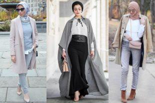 بالصور موضة ملابس 2019 , احدث تشكيلات ملابس علي الموضه 972 14 310x205