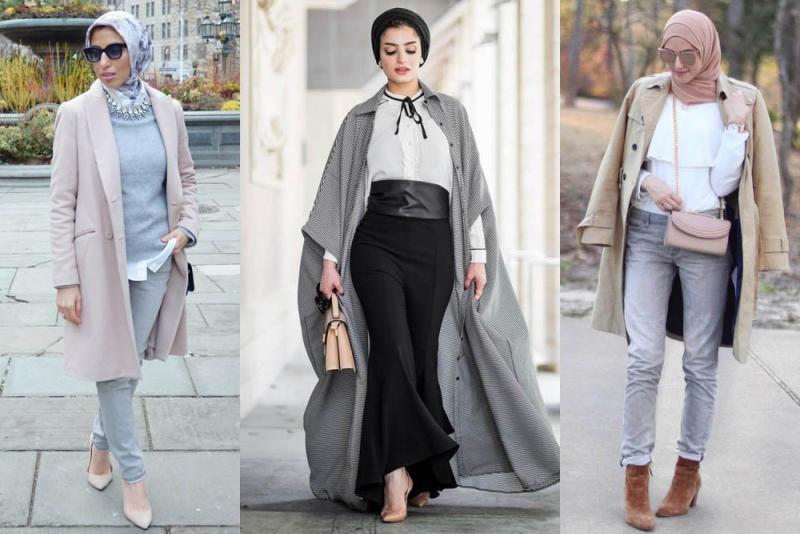بالصور موضة ملابس 2019 , احدث تشكيلات ملابس علي الموضه 972