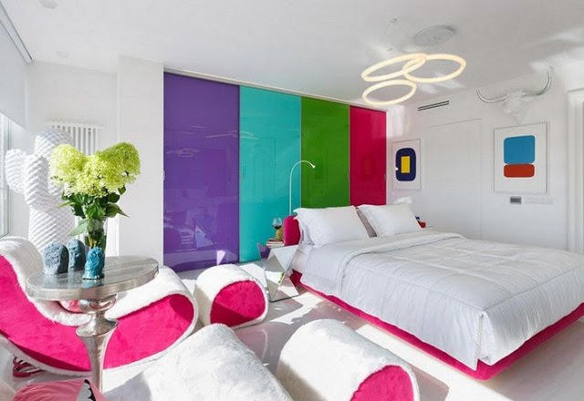 بالصور ديكور غرف , اجدد تشكيله من ديكورات الغرف 978 2