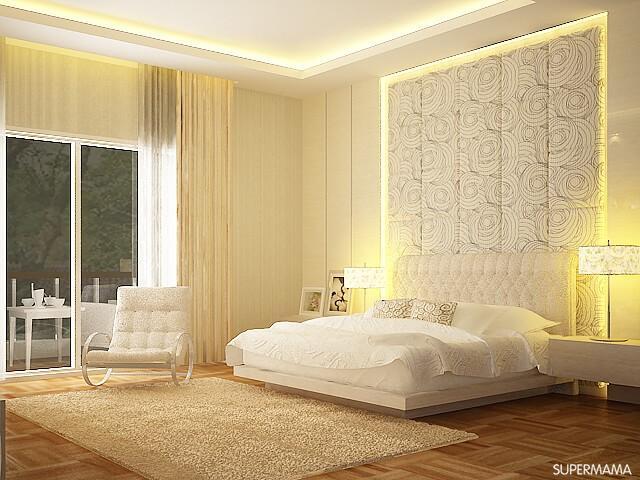 بالصور ديكور غرف , اجدد تشكيله من ديكورات الغرف 978 4