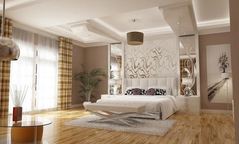 بالصور ديكور غرف , اجدد تشكيله من ديكورات الغرف 978 6