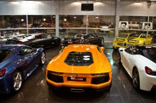 صوره سيارات فخمة ورخيصة , ارخص سيارات فخمه في العالم