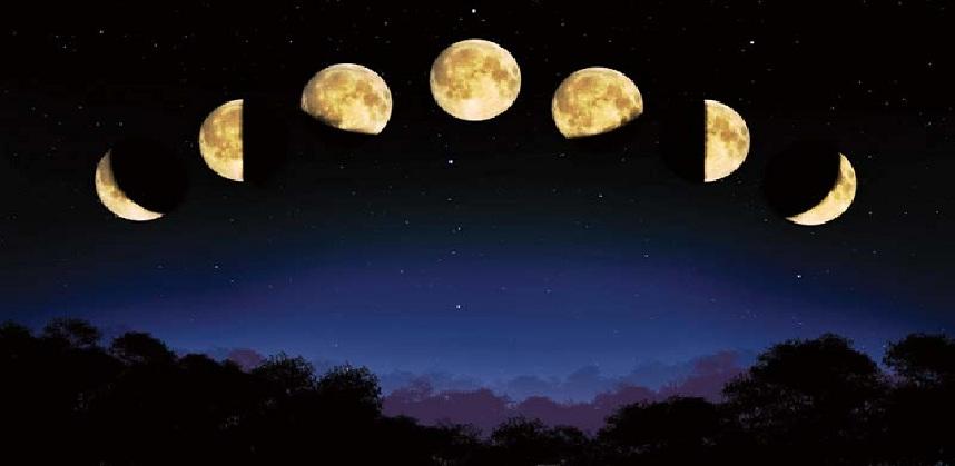 بالصور منازل القمر , تعى على انواع القمر وعلاقتها بالابراج 6405 1