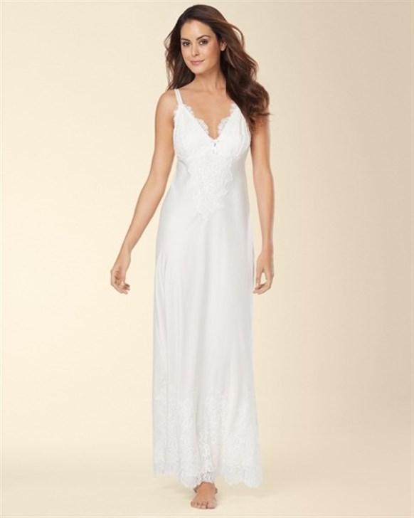 بالصور ملابس نوم للعروس , اشيك الملابس التى تغرى الزوج 6408 3