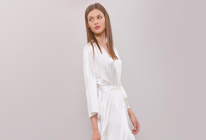 بالصور ملابس نوم للعروس , اشيك الملابس التى تغرى الزوج 6408 8
