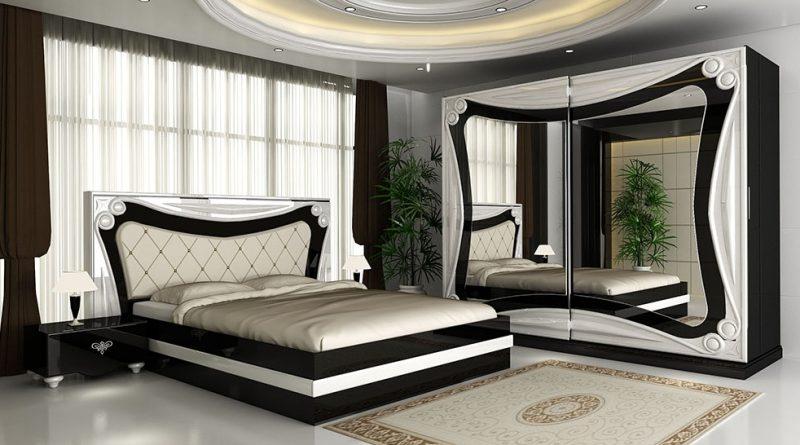 صوره ايكيا غرف نوم , تعرف على انواع غرف النوم الحديثة