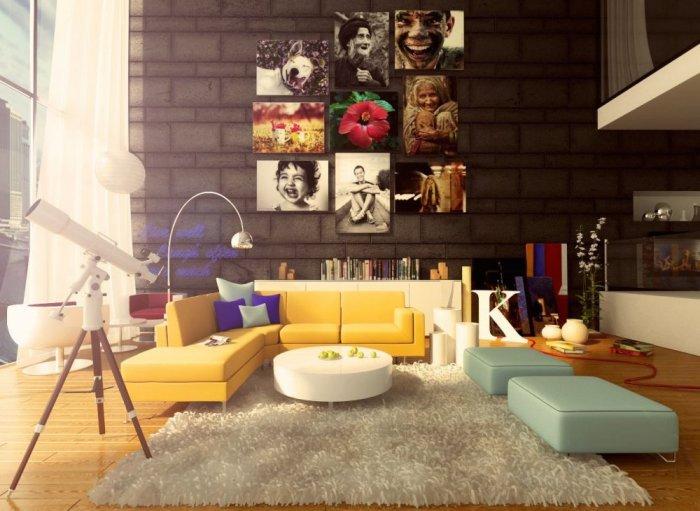 بالصور غرف معيشة , احدث موضة لغرف المعيشة الحديثة 6494 4