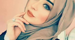 صوره صورجميلة بنات محجبات , اروع الفتيات الذين يمتازون بالجمال الربانى