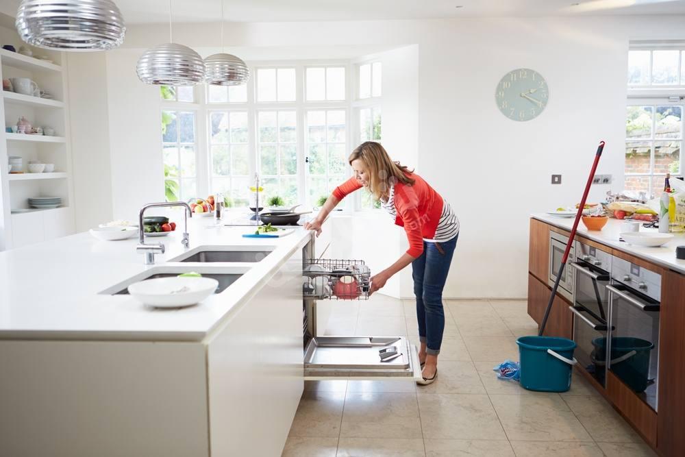 بالصور تنظيف المطبخ , شاهد اسهل الطرق الطبيعية لتنظيف المطبخ 6526 1