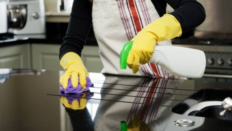 بالصور تنظيف المطبخ , شاهد اسهل الطرق الطبيعية لتنظيف المطبخ 6526 5