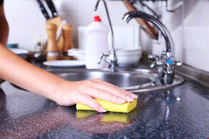 بالصور تنظيف المطبخ , شاهد اسهل الطرق الطبيعية لتنظيف المطبخ 6526 8