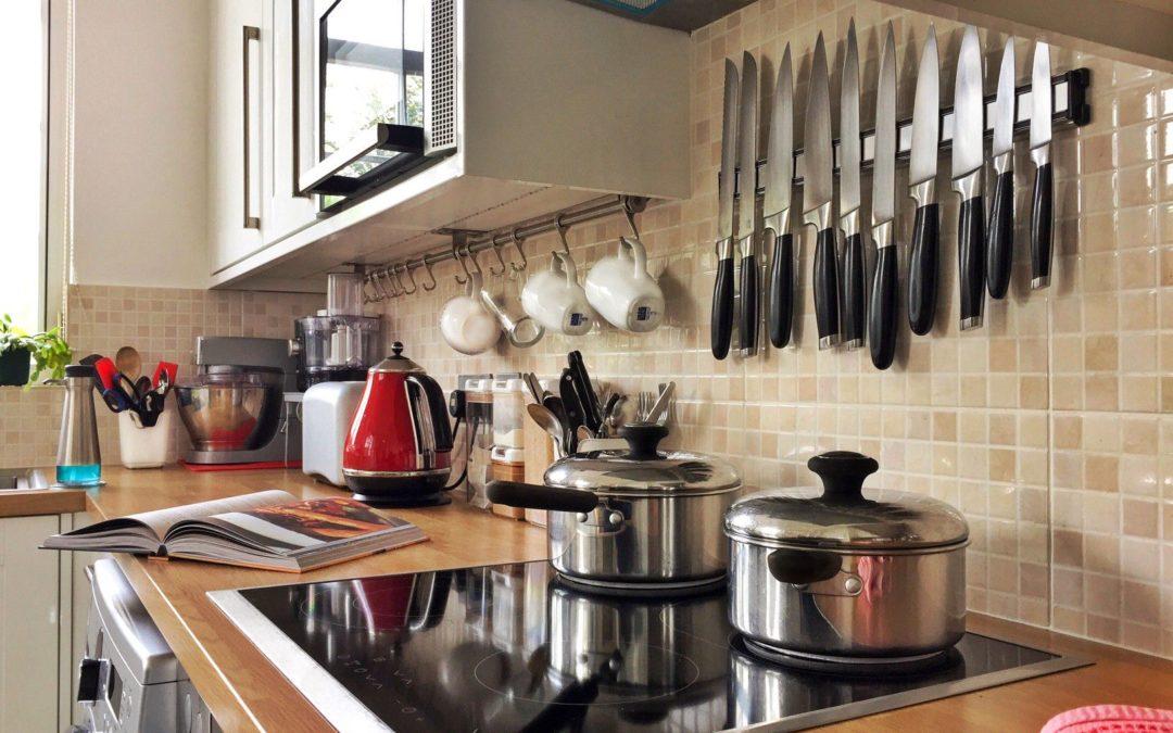 بالصور تنظيف المطبخ , شاهد اسهل الطرق الطبيعية لتنظيف المطبخ 6526 9