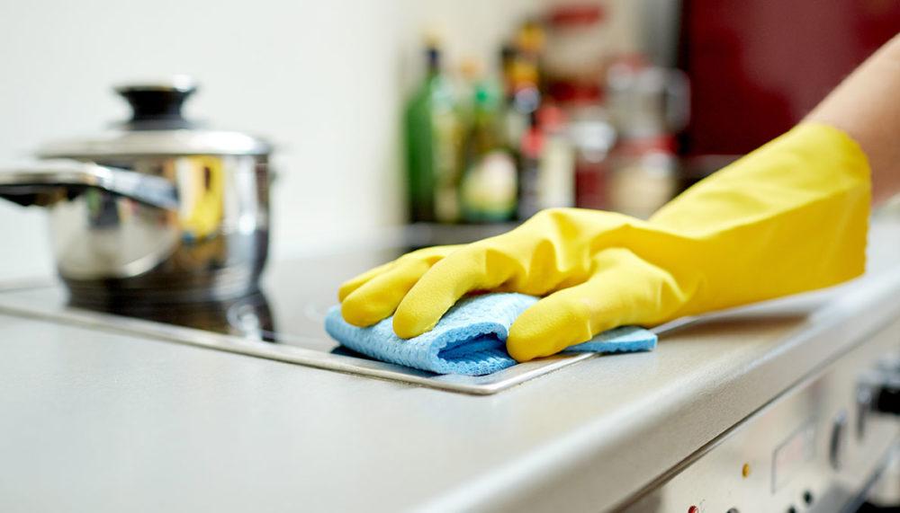 بالصور تنظيف المطبخ , شاهد اسهل الطرق الطبيعية لتنظيف المطبخ 6526