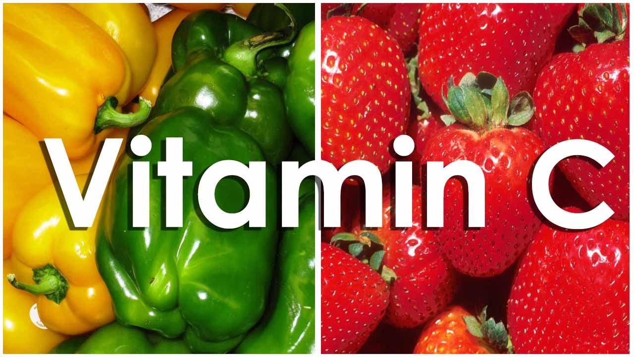 صوره فيتامين سي , فوائد فيتامين سى واهميته