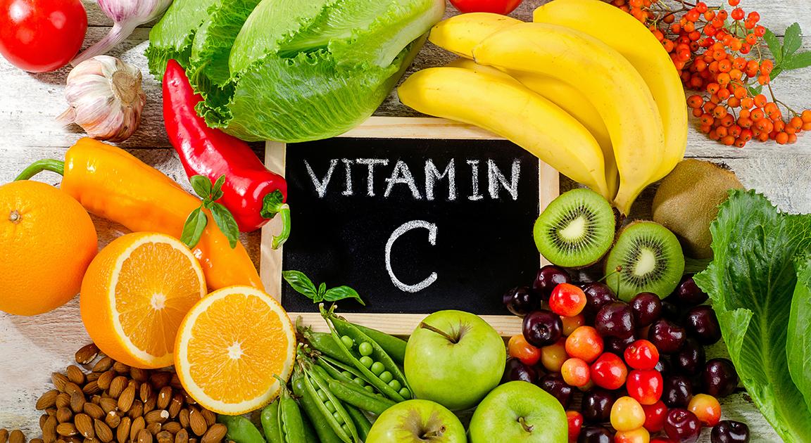 بالصور فيتامين سي , فوائد فيتامين سى واهميته 6618