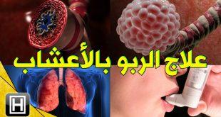 صوره علاج الربو بالاعشاب الطب البديل وتاثيرة على مرض الربو