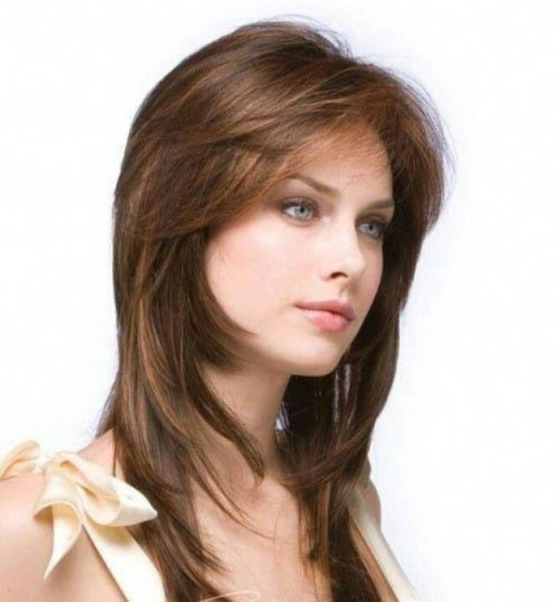 بالصور قصات شعر قصير مدرج , تعرف على احدث قصات الشعر الجديدة 6698 11