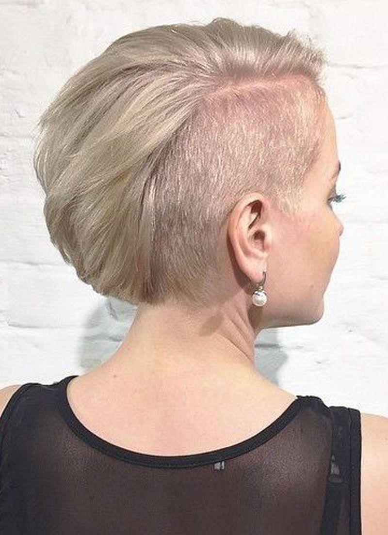 بالصور قصات شعر قصير مدرج , تعرف على احدث قصات الشعر الجديدة 6698 2