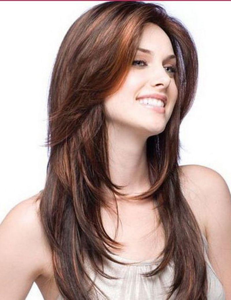 بالصور قصات شعر قصير مدرج , تعرف على احدث قصات الشعر الجديدة 6698 7