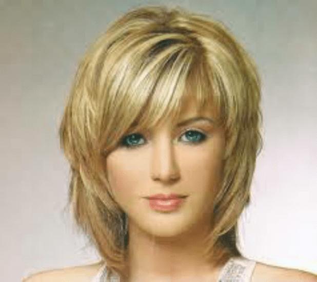 بالصور قصات شعر قصير مدرج , تعرف على احدث قصات الشعر الجديدة 6698