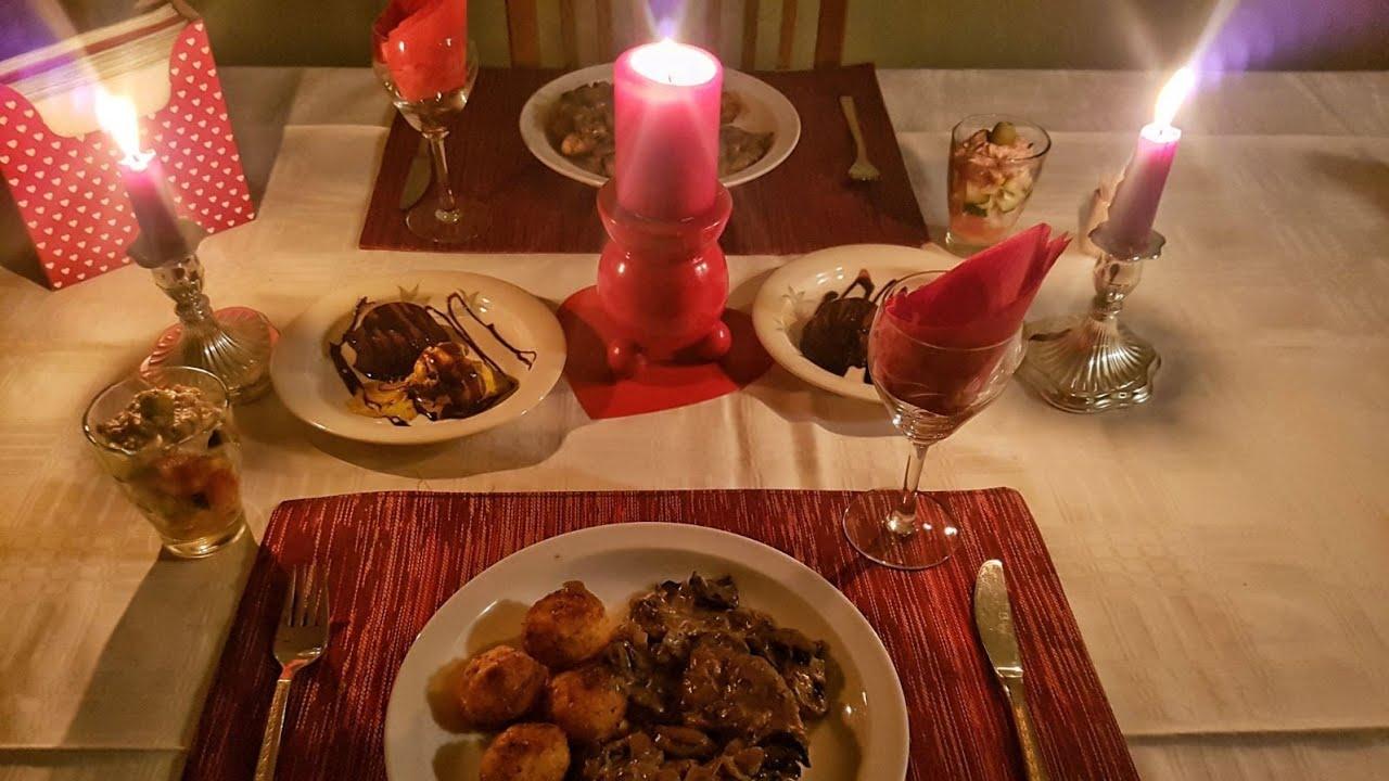بالصور عشاء رومانسي في البيت , اروع عشاء رومانتيكي بين الزوجين 6711 10
