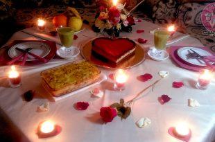 بالصور عشاء رومانسي في البيت , اروع عشاء رومانتيكي بين الزوجين 6711 11 310x205