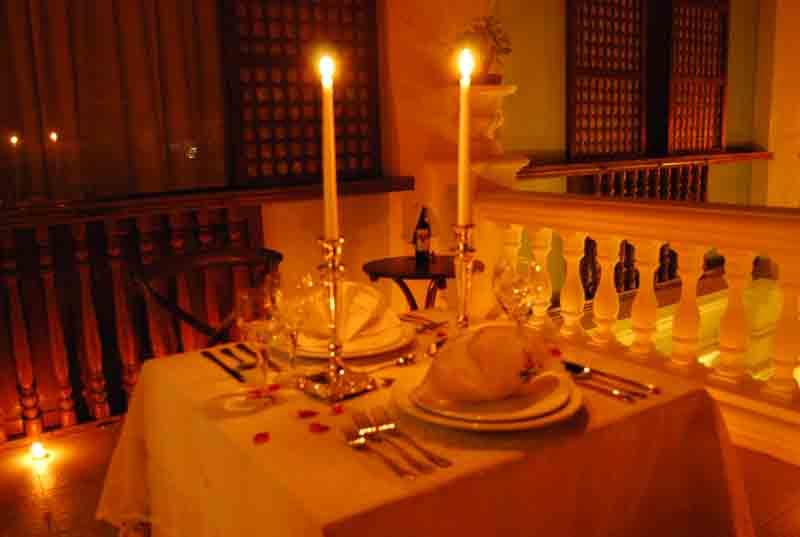 بالصور عشاء رومانسي في البيت , اروع عشاء رومانتيكي بين الزوجين 6711 4
