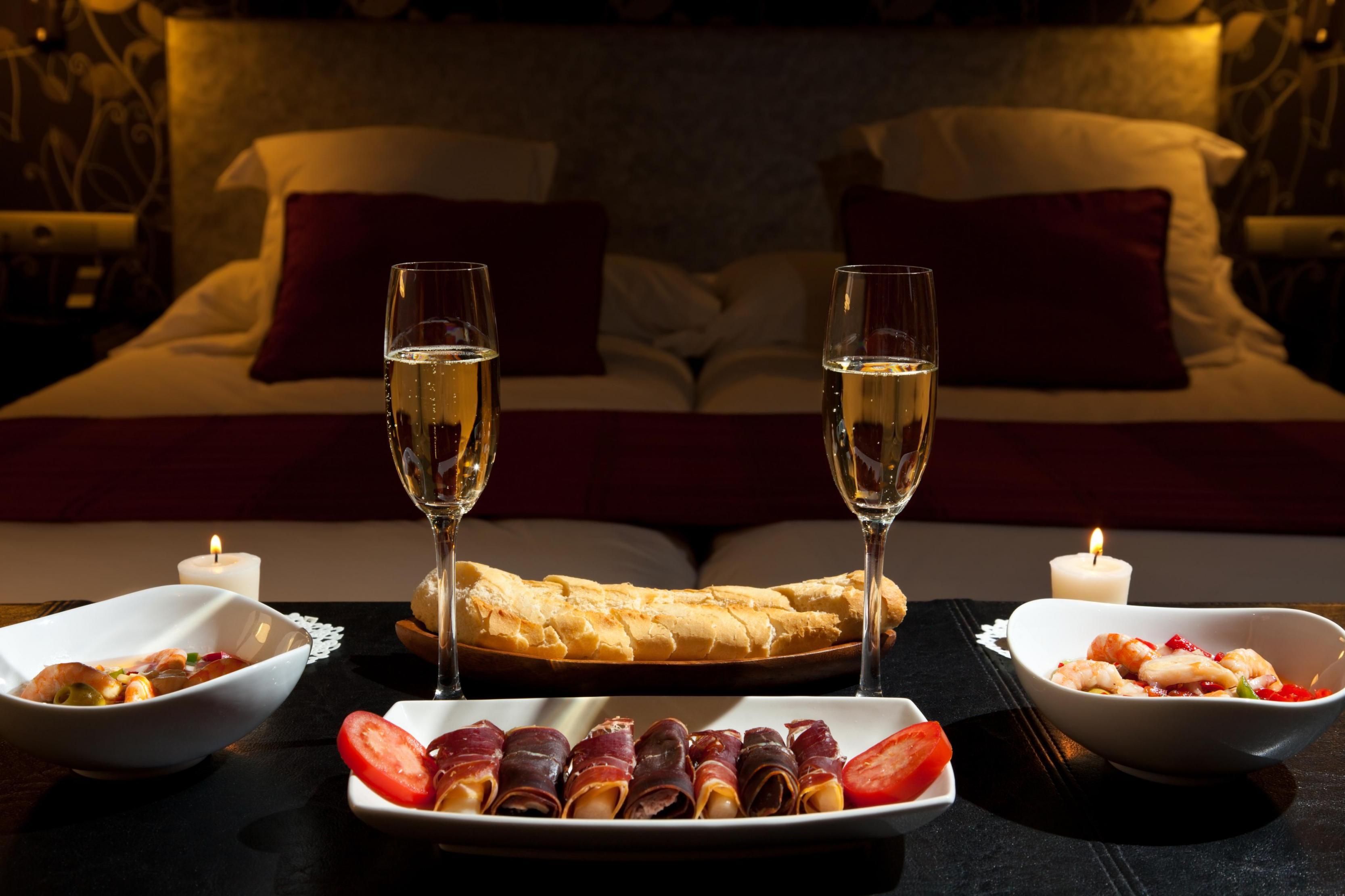 بالصور عشاء رومانسي في البيت , اروع عشاء رومانتيكي بين الزوجين 6711 6