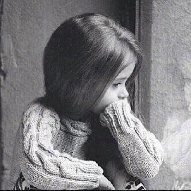 بالصور اجمل الصور الحزينة للبنات , حزن القلب والم الاحساس 273 8