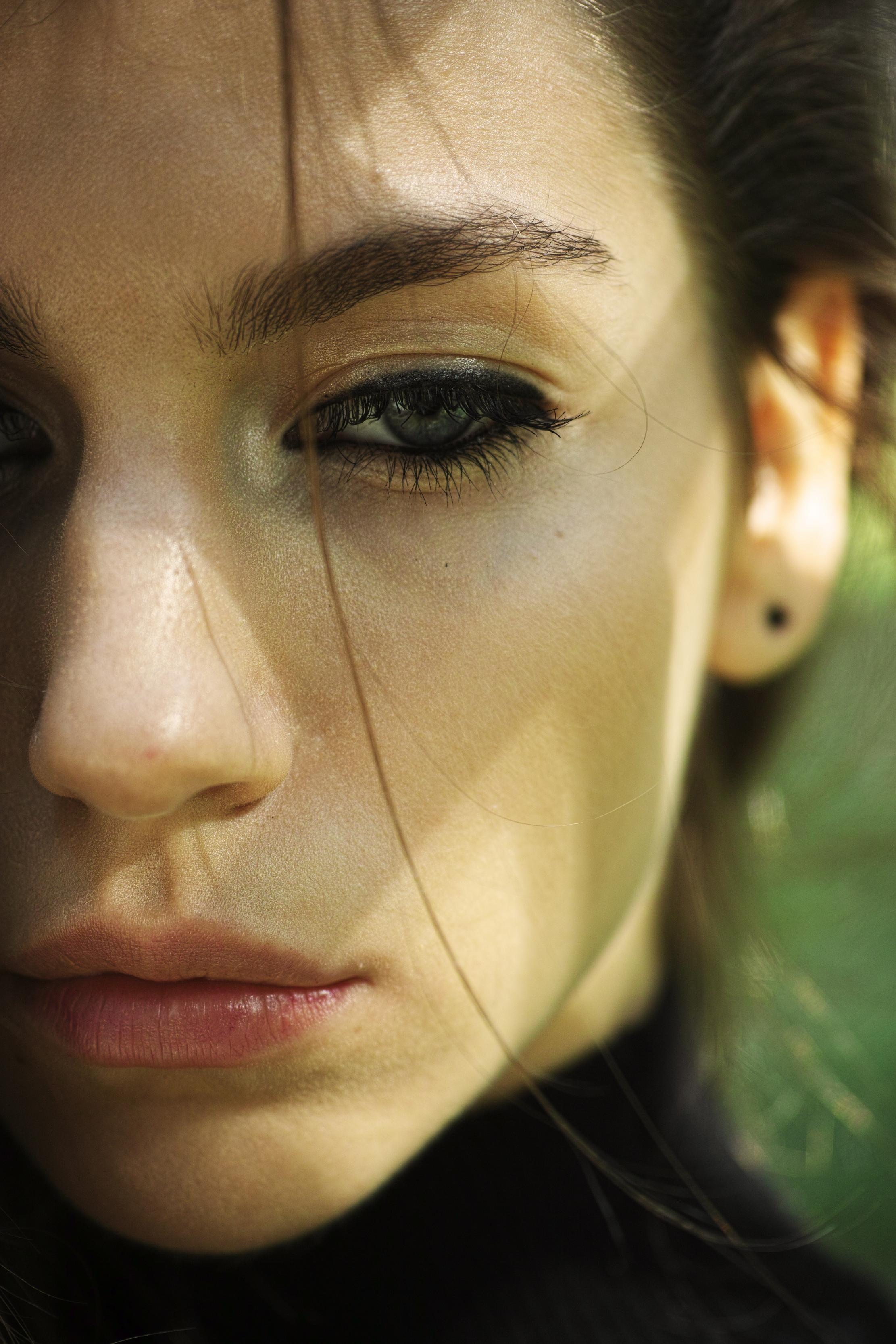 بالصور اجمل الصور الحزينة للبنات , حزن القلب والم الاحساس