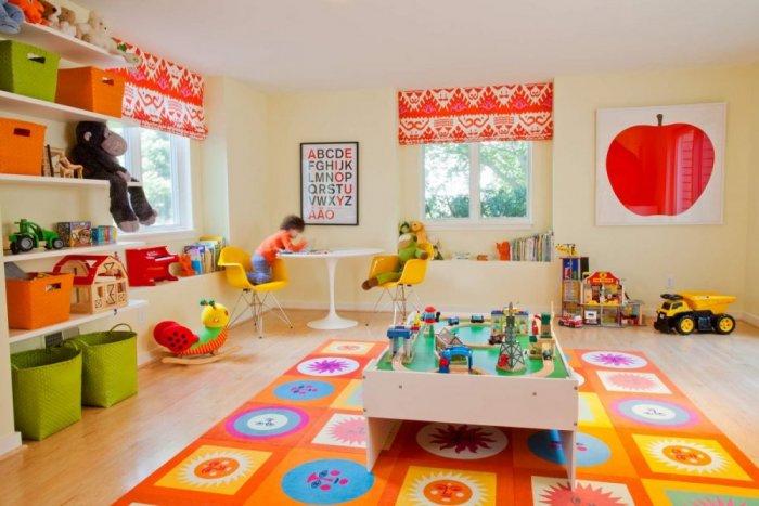 بالصور غرف نوم للاطفال , اطفالى هم قرة عينى 309 1