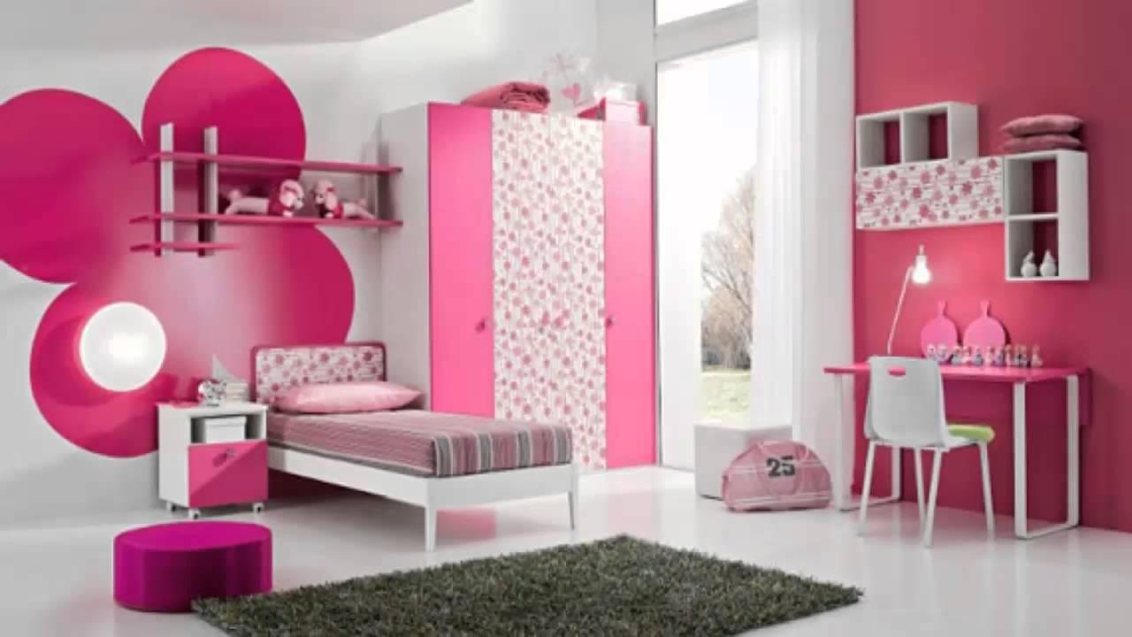 بالصور غرف نوم للاطفال , اطفالى هم قرة عينى 309 11