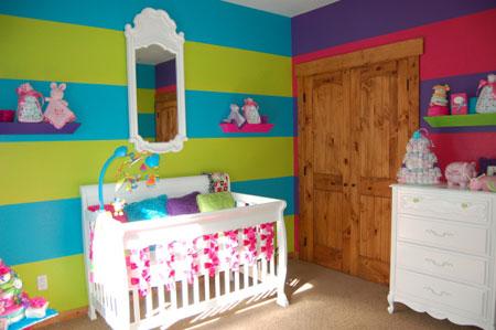 بالصور غرف نوم للاطفال , اطفالى هم قرة عينى 309 2