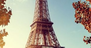 صوره صور لبرج ايفل , فرنسا ومظاهر جمالها فى صورة