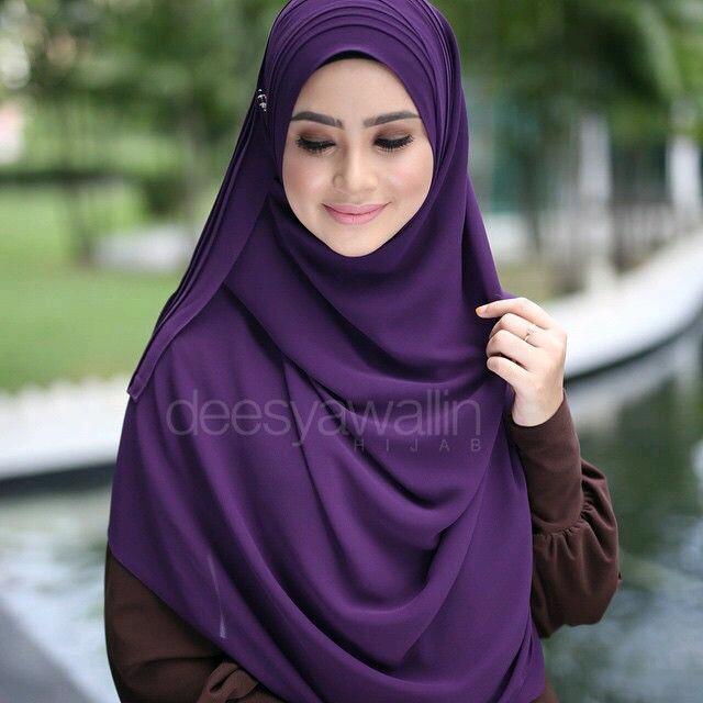 بالصور احلى بنات محجبات , حجابى هو سر جمالى 345 1