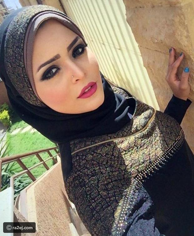 بالصور احلى بنات محجبات , حجابى هو سر جمالى 345 12