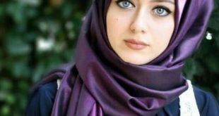بالصور احلى بنات محجبات , حجابى هو سر جمالى 345 13 310x165
