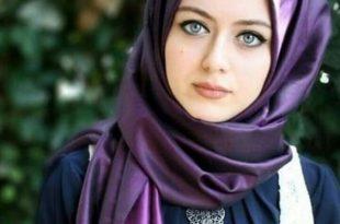 بالصور احلى بنات محجبات , حجابى هو سر جمالى 345 13 310x205