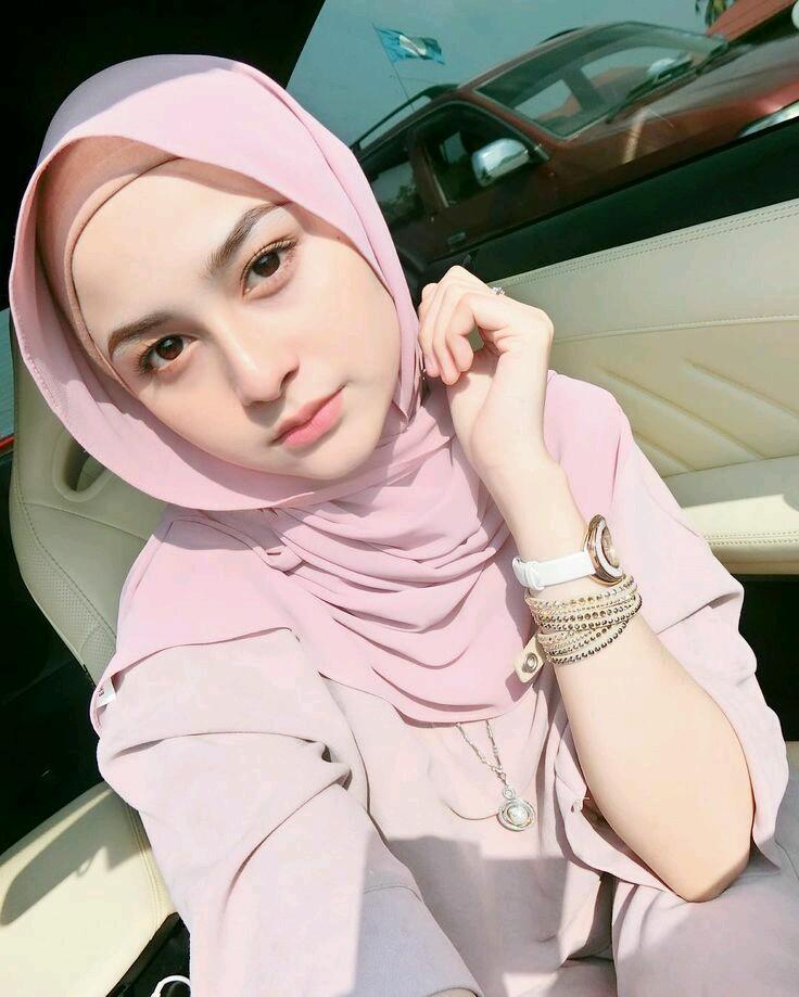 بالصور احلى بنات محجبات , حجابى هو سر جمالى 345 3