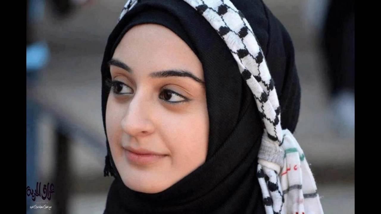 بالصور احلى بنات محجبات , حجابى هو سر جمالى 345 7