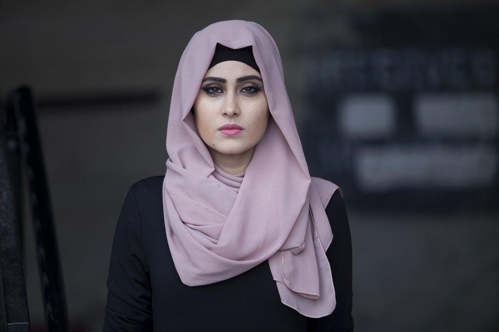 بالصور احلى بنات محجبات , حجابى هو سر جمالى 345 9