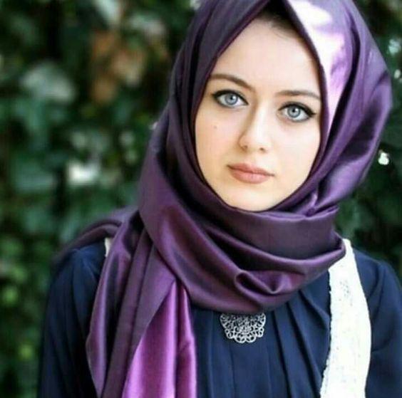 بالصور احلى بنات محجبات , حجابى هو سر جمالى 345