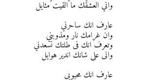 بالصور شعر ليبي عن الحب , اشعار ولا اروع من ليبيا 377 11 310x165