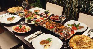 بالصور عشاء فخم , اجمل واشهى الاكلات 381 13 310x165