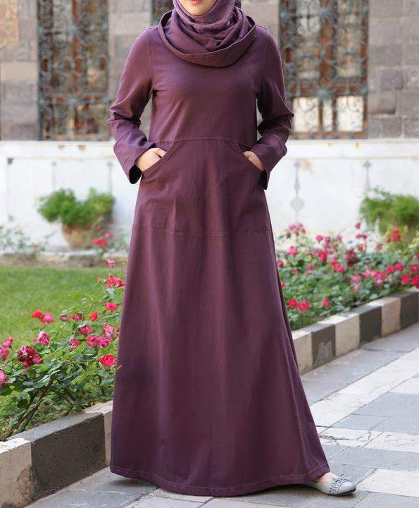 صور حجاب شرعي انيق , اشيك حجاب اسلامي