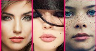 صور علامات جمال المراة , مظاهر انوثة المراة وجمالها