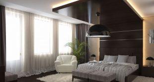 صورة ديكورات غرف نوم , تصميمات رائعة لحجرة النوم