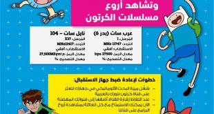صور تردد cn العربية , قناة كرتون نتورك العربية وترددها