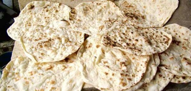 بالصور طريقة خبز التنور , عمل الخبز العراقي التنور بوصفة سهلة 12105 1